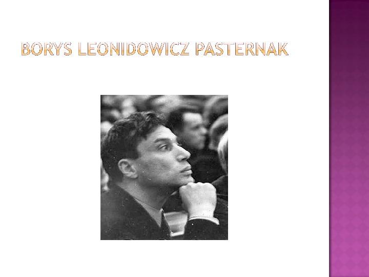 Rosyjscy laureaci nagrody Nobla - Slajd 5