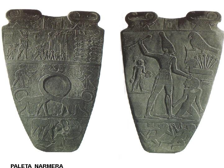 Powstanie i funkcjonowanie państwa w Starożytnym Egipcie - Slajd 4