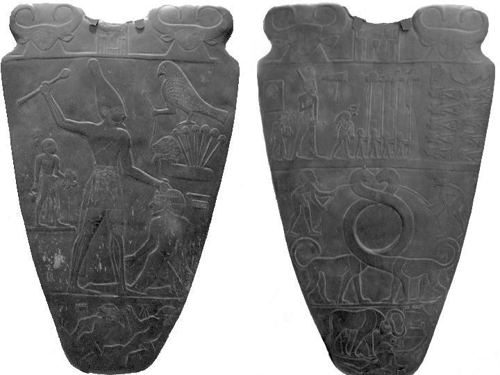 Powstanie i funkcjonowanie państwa w Starożytnym Egipcie - Slajd 5