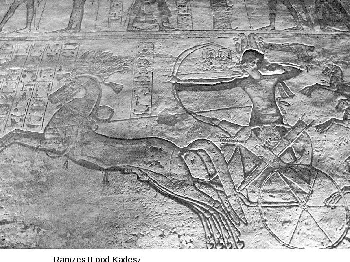 Powstanie i funkcjonowanie państwa w Starożytnym Egipcie - Slajd 13