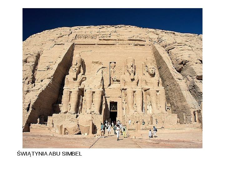 Powstanie i funkcjonowanie państwa w Starożytnym Egipcie - Slajd 17
