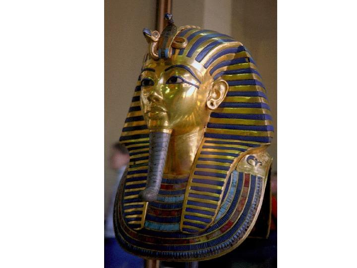 Powstanie i funkcjonowanie państwa w Starożytnym Egipcie - Slajd 18