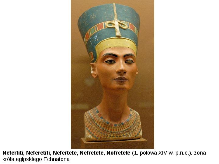 Powstanie i funkcjonowanie państwa w Starożytnym Egipcie - Slajd 19