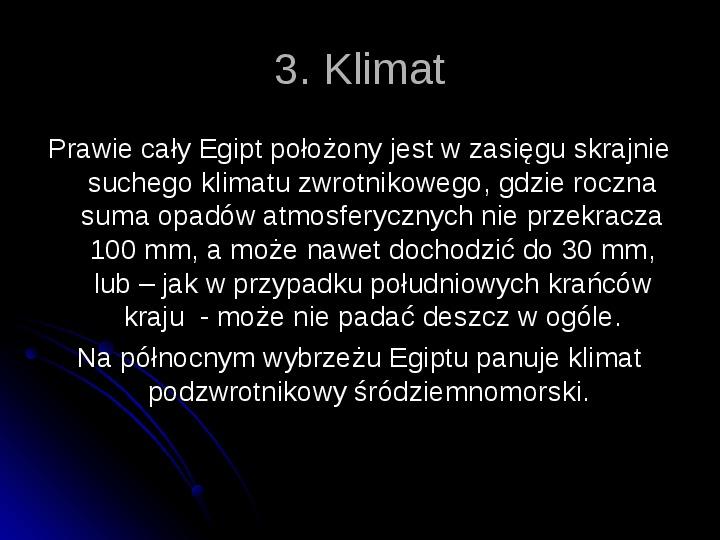 Egipt - Slajd 4