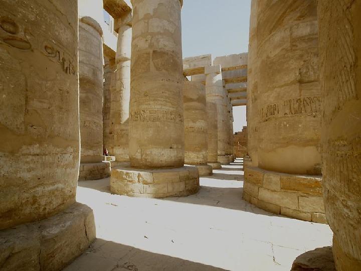 Egipt - Slajd 15