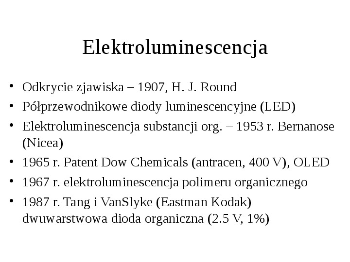 Chemia koloru - Slajd 6