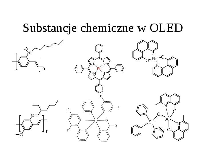 Chemia koloru - Slajd 11