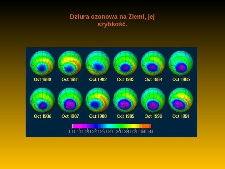 Procesy fizyczne w atmosferze - Slajd 57