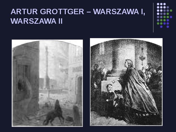 Historia Polski w malarstwie - Slajd 64