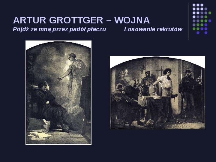Historia Polski w malarstwie - Slajd 70