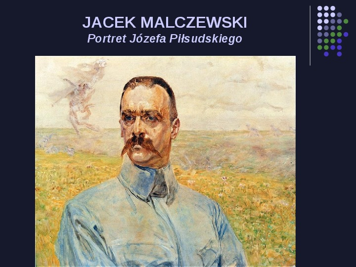 Historia Polski w malarstwie - Slajd 81