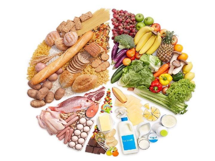 Zdrowe odżywianie w rodzinie - Slajd 27