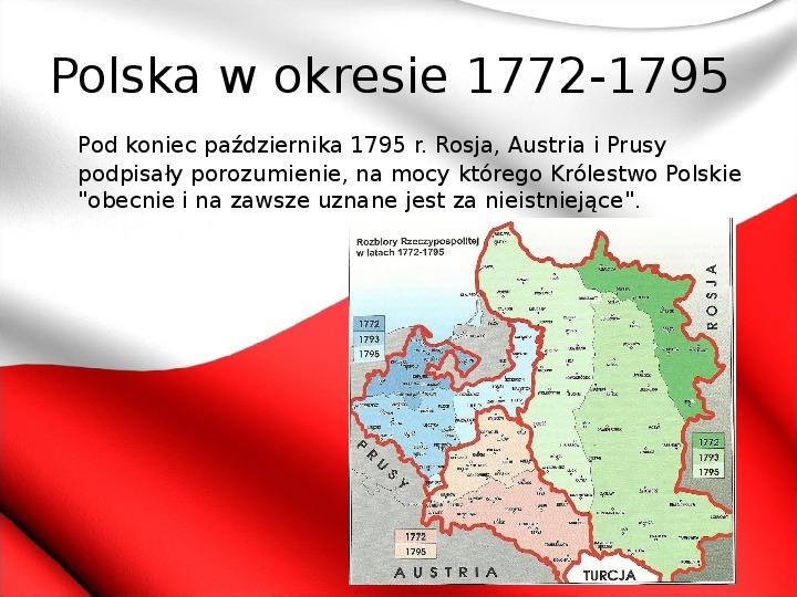 Narodowe Święto Niepodległości - Slajd 3