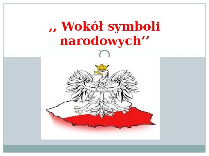 Polska i jej sąsiedzi - Slajd 1