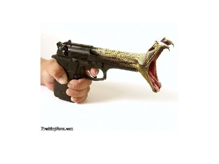 Broń biologiczna - Slajd 22