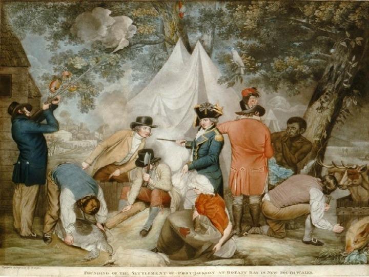 Podbój i eksploatacja Ameryki - Slajd 5