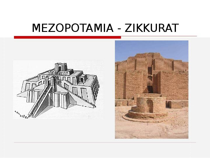 Początki cywilizacji - Slajd 30