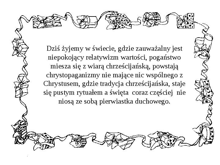 Historia Św. Mikołaja - Slajd 2