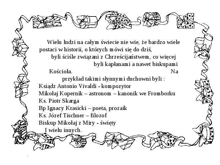 Historia Św. Mikołaja - Slajd 3