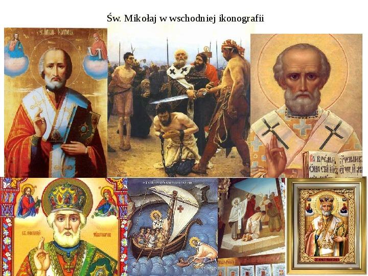 Historia Św. Mikołaja - Slajd 20