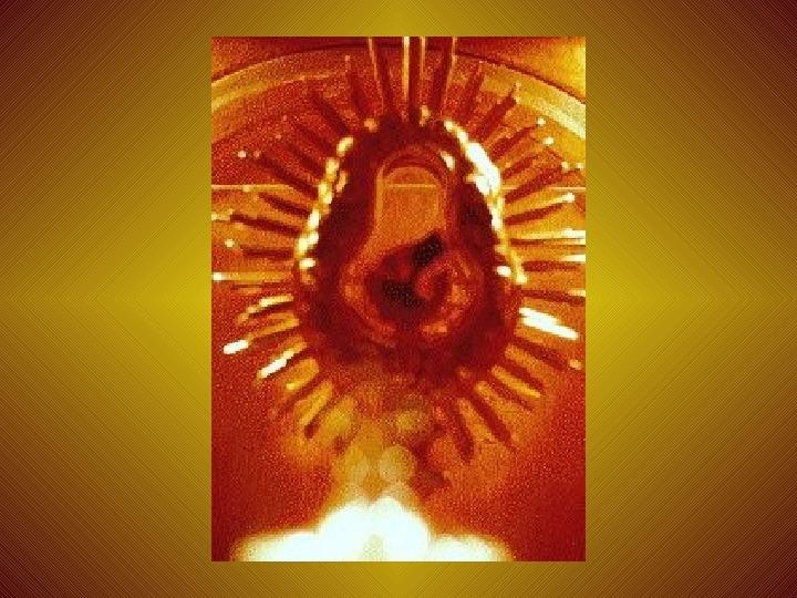 Cuda eucharystyczne - Slajd 12