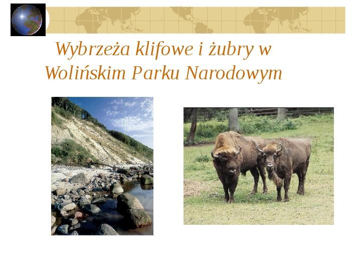 Atrakcje turystyczne Polski - Slajd 8