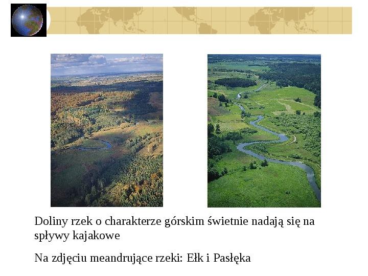 Atrakcje turystyczne Polski - Slajd 11