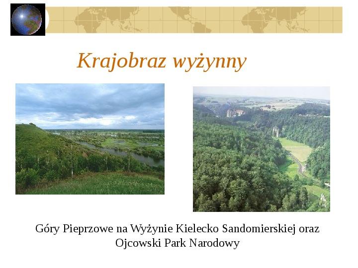 Atrakcje turystyczne Polski - Slajd 16