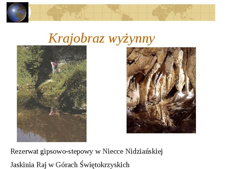 Atrakcje turystyczne Polski - Slajd 17