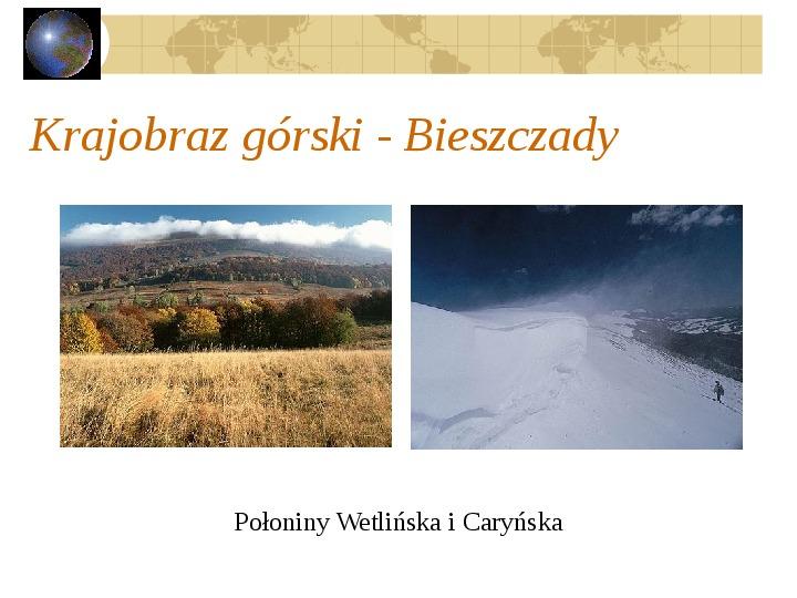 Atrakcje turystyczne Polski - Slajd 20