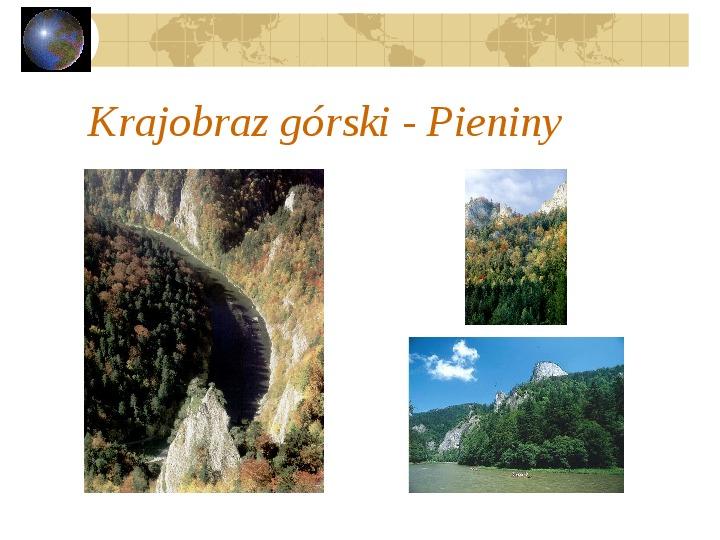 Atrakcje turystyczne Polski - Slajd 22