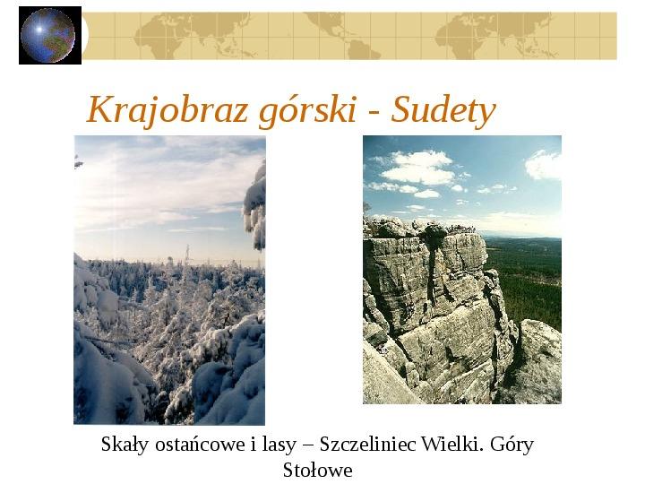 Atrakcje turystyczne Polski - Slajd 23