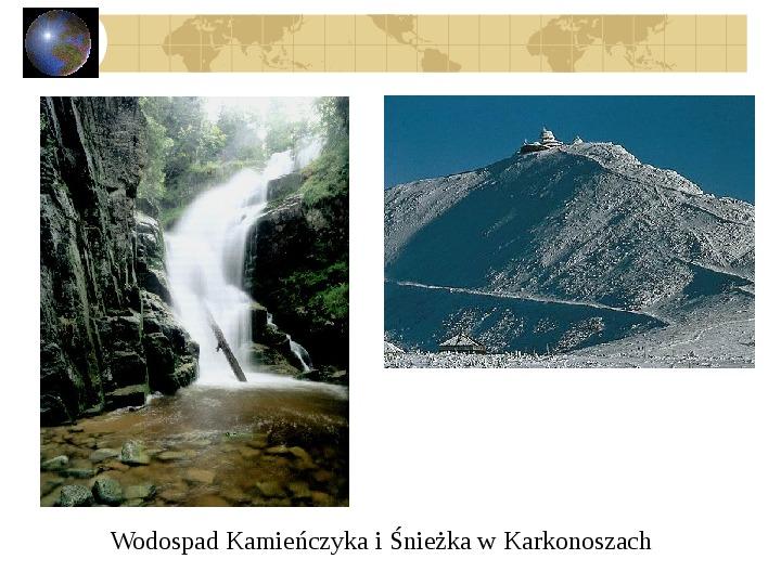 Atrakcje turystyczne Polski - Slajd 24