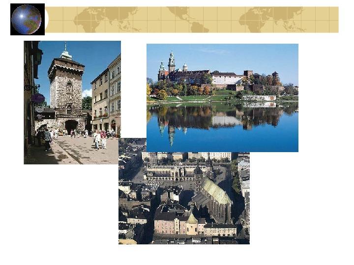 Atrakcje turystyczne Polski - Slajd 34