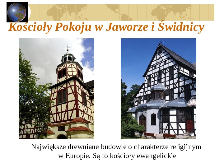 Atrakcje turystyczne Polski - Slajd 41