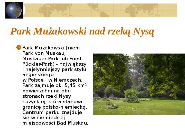 Atrakcje turystyczne Polski - Slajd 46