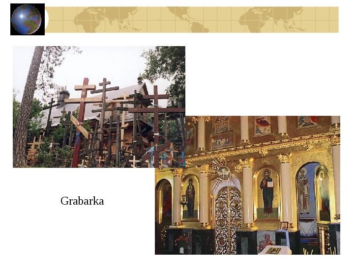 Atrakcje turystyczne Polski - Slajd 58