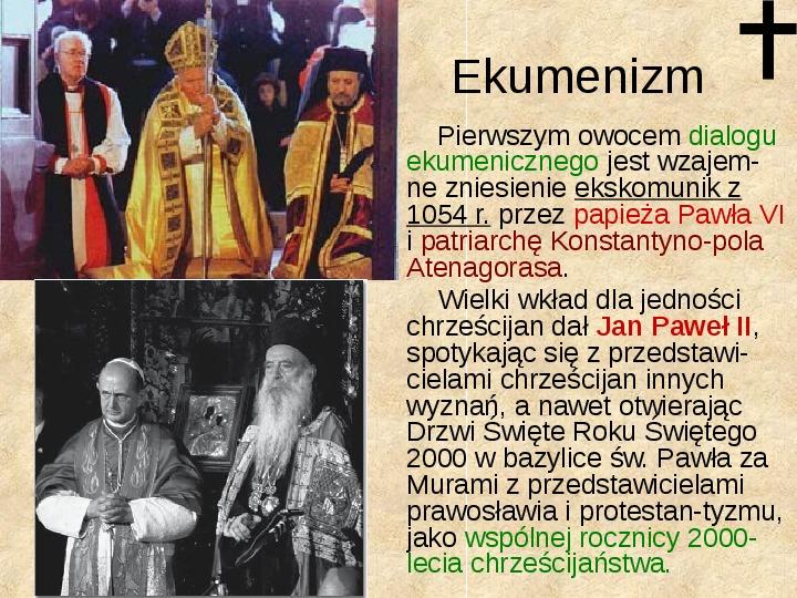 Największe religie świata - Slajd 18