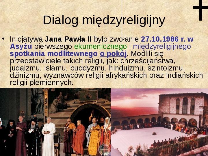 Największe religie świata - Slajd 21