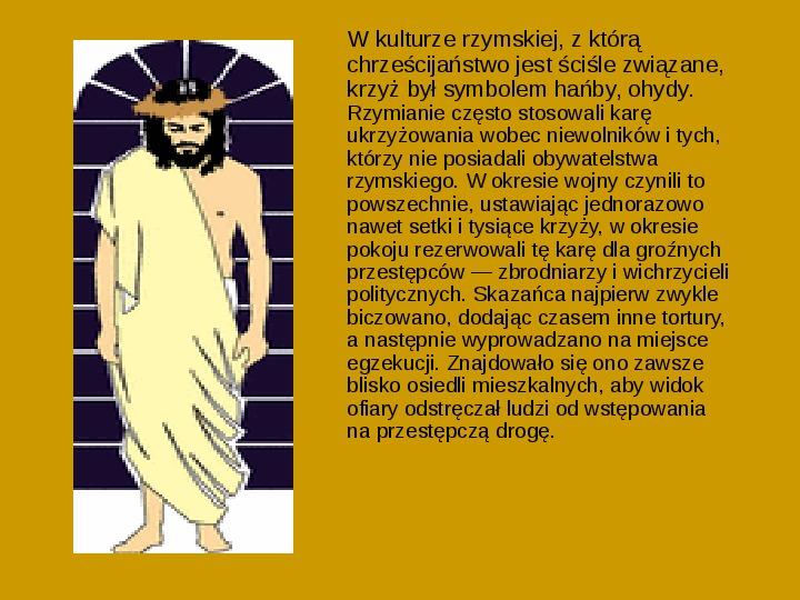 Krzyże i monogramy - Slajd 4