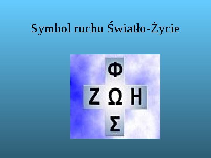 Krzyże i monogramy - Slajd 39