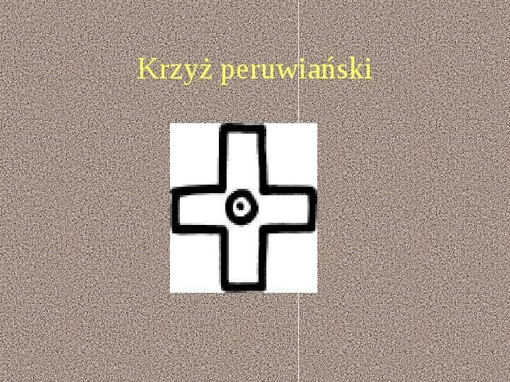 Krzyże i monogramy - Slajd 51