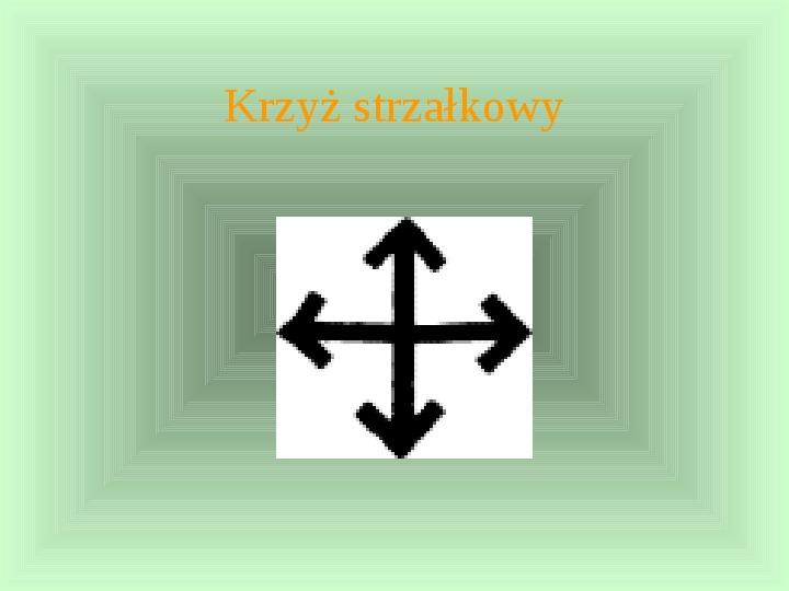Krzyże i monogramy - Slajd 63