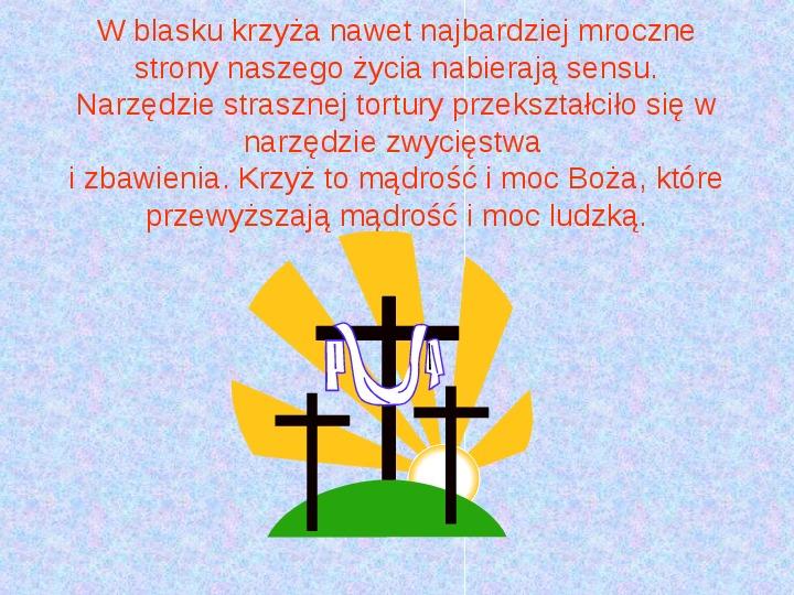 Krzyże i monogramy - Slajd 84