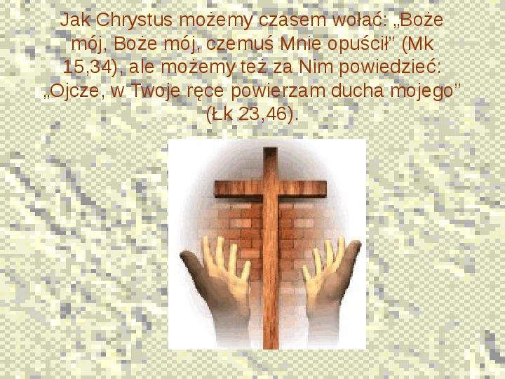 Krzyże i monogramy - Slajd 88