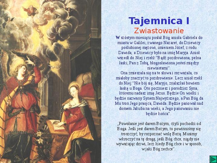 Jan Paweł II - Slajd 1