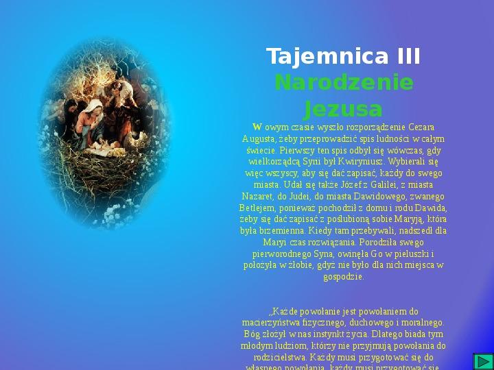 Jan Paweł II - Slajd 3