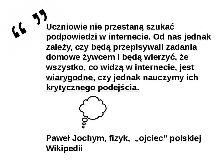 Biblioteka cyfrowa - Slajd 3