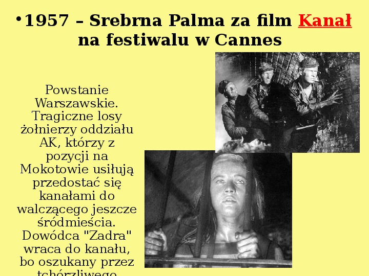 Andrzej Wajda - Slajd 7