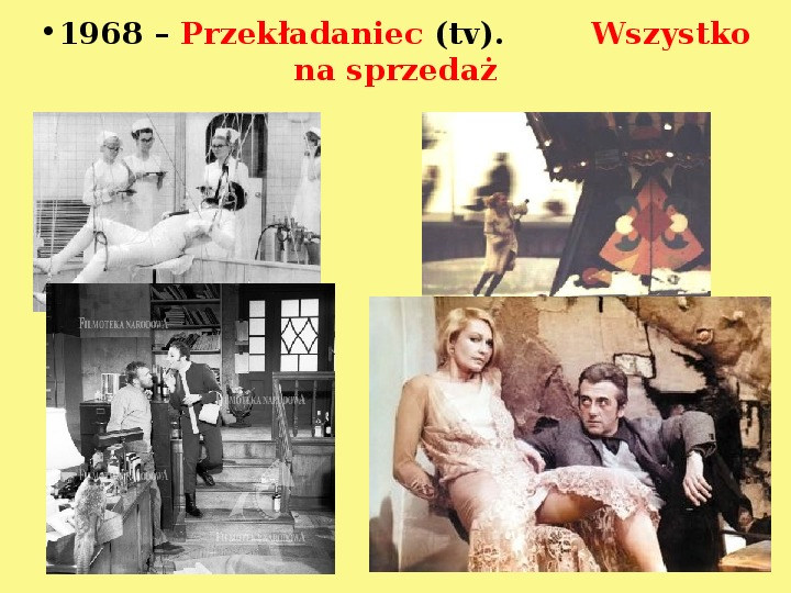 Andrzej Wajda - Slajd 10